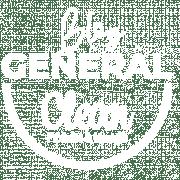 logo branco rodape blog general clean produtos de limpeza