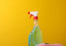 mitos e verdades sobre a limpeza